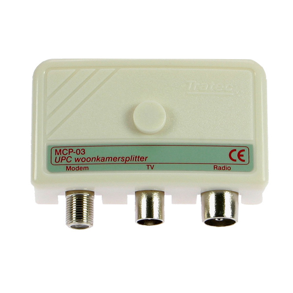 Transformer With Cable Splitter Internet And Tv : Mcp modem tv r woonkamer splitter cablers